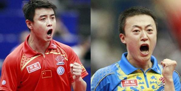 王皓马琳将竞聘国乒教练 男队主教练或是他