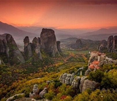 人文古迹也引人入胜 世界自然文化双遗产Top10