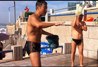 迎3米巨浪救人的好心人找到了!
