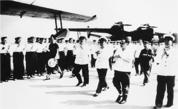 邓小平诞辰110周年:1979年邓小平青岛之行