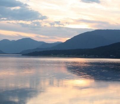 纵使国别可能变迁 苏格兰绝美风光依旧