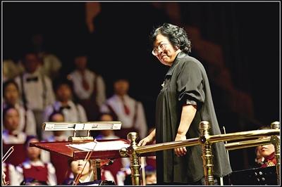 吴玲芬:合唱,伴随一生的音乐教育