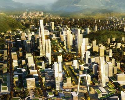 山东省出台《意见》支持青西新区加快发展