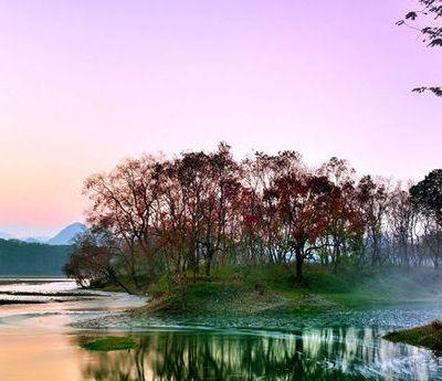 冬天不冷,景色绝美——暖冬旅行地推荐