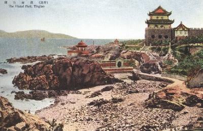 百年鲁迅公园变迁(组图)