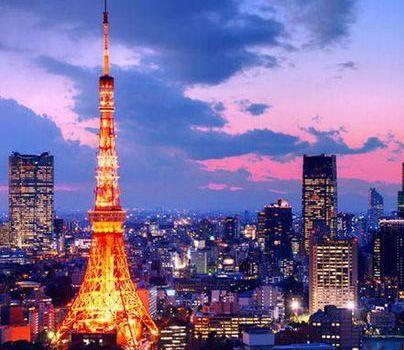 私藏度假地 东京领衔适合单身旅行目的地