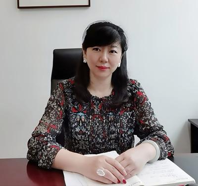 招商銀行臺灣路支行行長譚林娟:要有服務意識,更要創新