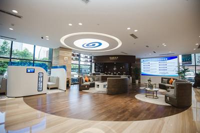 興業銀行青島分行營業部:科技助力,讓智慧金融更貼心