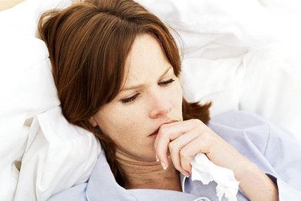 六个时刻最容易感冒