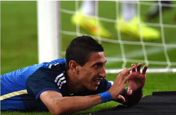 国际热身赛:阿根廷复仇德国 英格兰小胜挪威