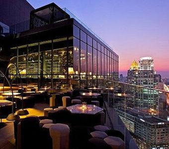 盘点10座魅力都市尽情享受最佳夜生活