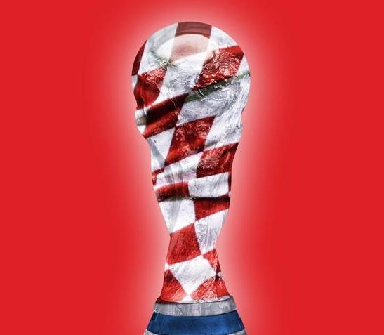 东欧小国独立26年5进世界杯 首次就夺季军!