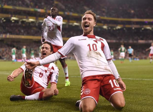 世界杯欧洲区14强出炉 最后2门票四大洲抢