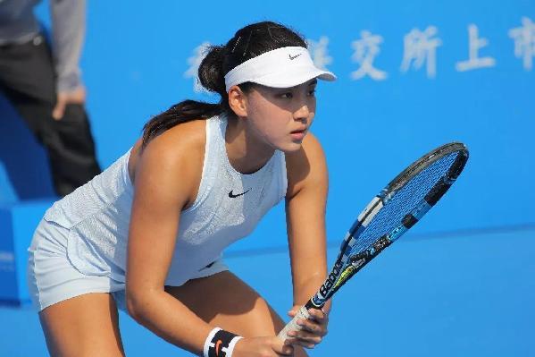 中国小金花澳网首夺冠 是里程碑也是一小步