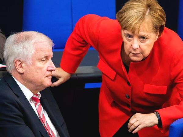 """难民事务谈判起波折 意大利、德国""""互踢皮球"""""""