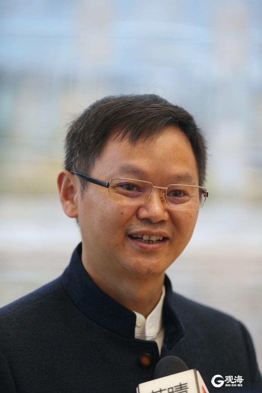 2020青岛创新节专访|磁云数字科技CEO李大学:青岛是企业创业的首选之地
