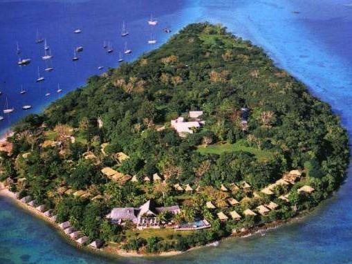 南太平洋島國瓦努阿圖報告首例新冠確診病例,來自美國
