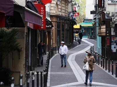 """圣誕假期即將來臨,法國將分三階段放寬""""封城"""""""