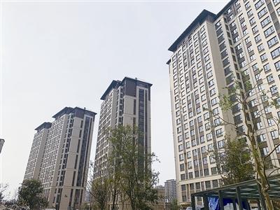 """8520套人才住房配售,""""創業之城""""誠意滿滿"""