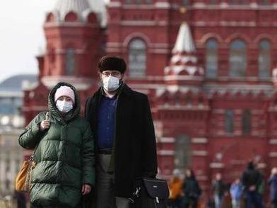 """俄羅斯:""""衛星—V""""可100%預防新冠重癥感染"""