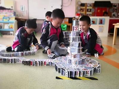 青島市超九成幼兒享普惠性學前教育