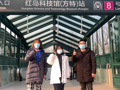 """青島""""南宿北工""""上班時間從2小時縮至1小時"""