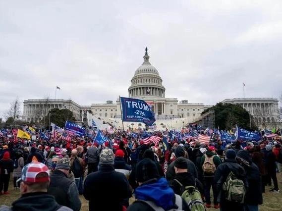 美國會大廈暴力事件后,多名白宮官員宣布辭職