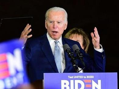 美國國會確認選舉人票,彭斯宣布拜登贏得總統大選