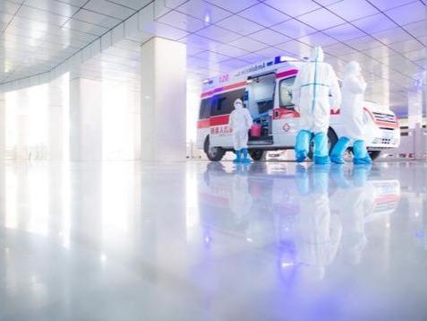 內蒙古鄂溫克旗一醫院環境核酸檢測陽性