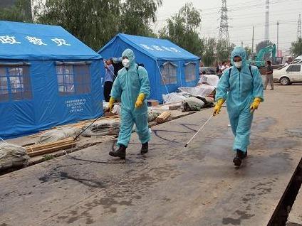 人民日報四問吉林省通化市物資配送問題,回應來了!