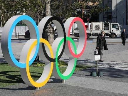巴赫:全力確保東京奧運會,鼓勵運動員接種疫苗