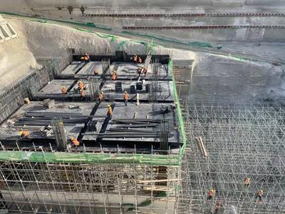 春節青島地鐵5條線路不停工,5000人仍堅守崗位
