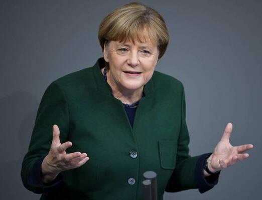 英将在脱欧谈判争取好待遇 默克尔:不能光拣好的挑
