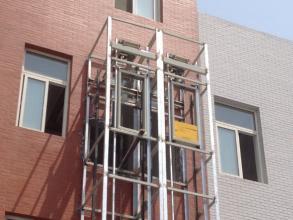 不用再爬楼爬到腿老酸,青岛老楼可以加装电梯了!