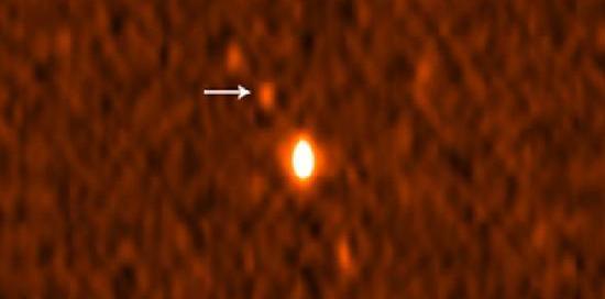 """多国科学家宣布:人类首次""""看到""""引力波事件"""