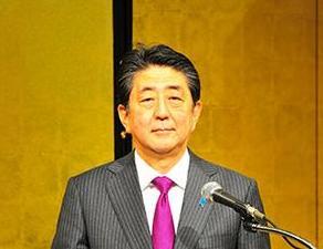 日本2018年外交将面临重要课题 与多国关系受考验