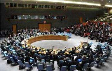 非常任理事国任期届满 日本联合国外交遇困难局面