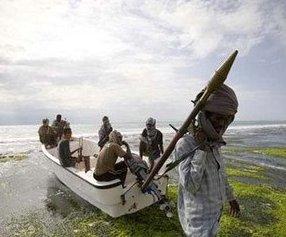 国际海事局:全球海盗攻击事件减少 创20年来新低