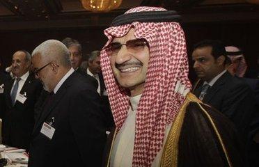 """走出被软禁的世界?沙特首富王子想""""和解""""获释"""