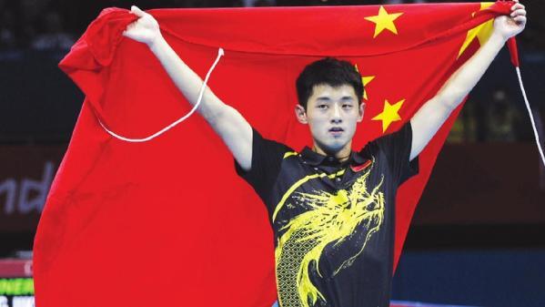 《2017中国运动员影响指数排行榜》发布