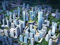 青岛中央商务区:2022年跻身国家级CBD!