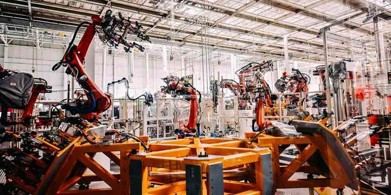 一汽-大众华东基地一期试生产 今年3月将全面建成投产