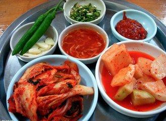 舌尖上的Made in China亮相全球 韩国泡菜被攻陷