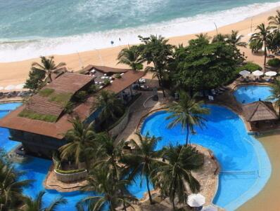 巴厘岛旅游恢复 印尼再迎亚运会旅游新风潮
