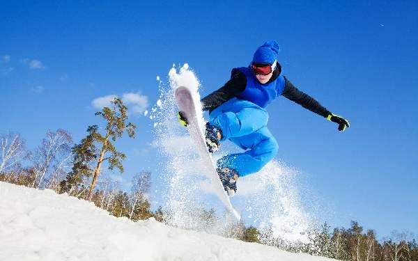 我国冰雪项目实现冬奥会突破 坚持,让零变成一