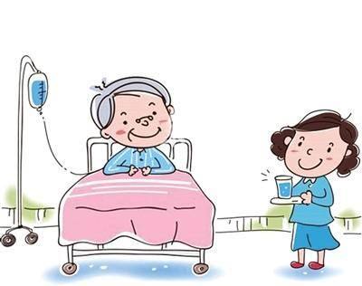 全国老龄办:8省份落实独生子女带薪陪护老人