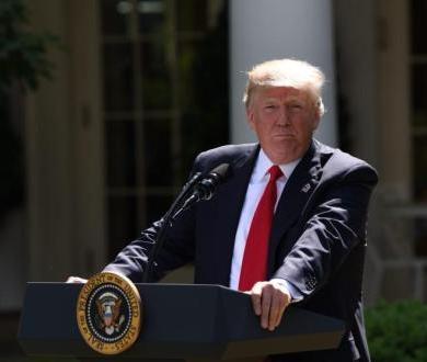 特朗普首次国情咨文有哪些看点?移民问题受关注