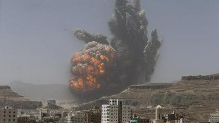 盟友变敌人?也门反胡塞武装阵营内部开战