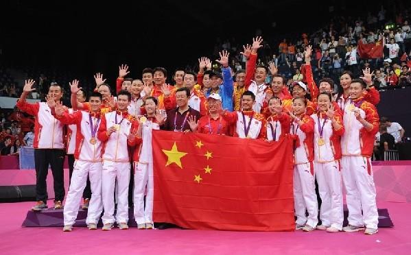 羽毛球亚锦赛4月开打 中国队主锻炼年轻队员