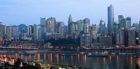 国家中心城市座次排定 北京、上海、广州居前三位